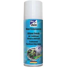 Klima-Fresh Fluid Vaporiser очиститель кондиционера