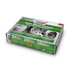 Nano-Wheel Sealant Защитное нанопокрытие для дисков