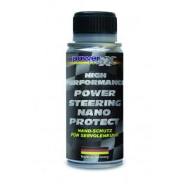 POWER STEERING NANO PROTECT Присадка для системы гидроусилителя руля PRO TEC