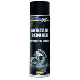 Montage-Reiniger 500ml Очиститель монтажных работ