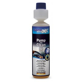 Pump & Clean Windscreen Cleaner Concentrate 1:100