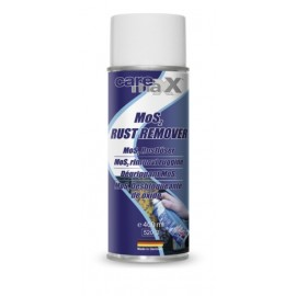 MoS2 Rust Remover