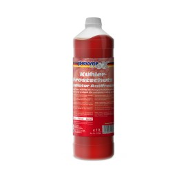 Radiator Antifreeze red G12