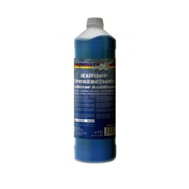 Radiator Antifreeze blue G11 1litr -75 концетрат