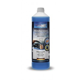 Windscreen Antifreeze Concentrate -60°C  в бачок зима