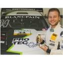 YACO-Racing использует продукты PRO-TEC в течение многих лет