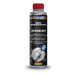 OXICAT - Oxygen Sensor & Catalytic Converter Cleaner Очиститель катализатора и лямда зонда и турбины BLUECHEM
