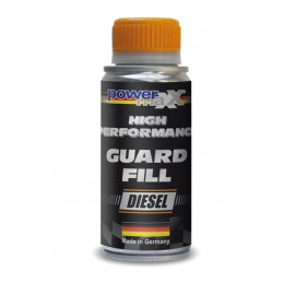 Guard Fill - Diesel