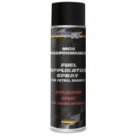Fuel Applicator Spray