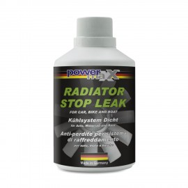 Radiator Stop Leak Герметик радиатора