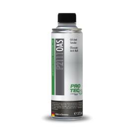 Oil Anti Smoke  Для автомобилей с высоким потреблением масла PRO TEC