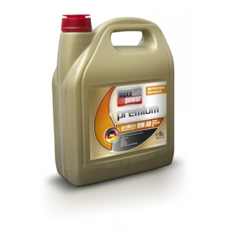 maxxpower premium proMoto 10 W 40 Special High Performance Oil