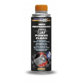 DPF Power Cleaner 375ml  Очиститель сажевого фильтра