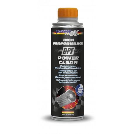 DPF Power Cleaner Очиститель сажевого фильтра BLUECHEM