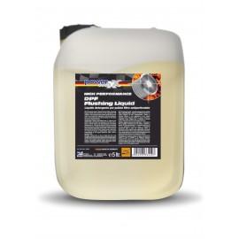 DPF Flushing Liquid Очиститель сажевого фильтра и катализатора BLUECHEM