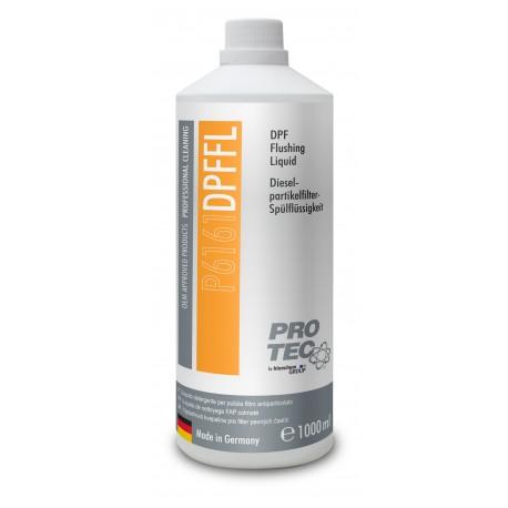 DPF Flushing Liquid Очиститель сажевого фильтра PRO TEC