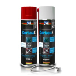 Carbon X Combustion Chamber Cleaner