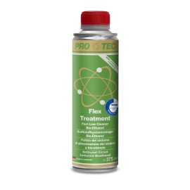 Flex Treatment - Fuel System Cleaner (Bio-Ethanol)