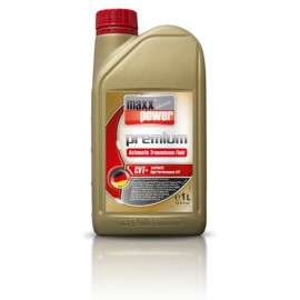 CVT+ synthetic high performance transmission oil