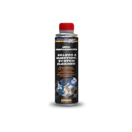 Valves- and Injection System Cleaner