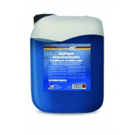 Radiator Antifreeze blue G11 -75 концетрат