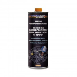 Diesel Conditioner & Anti-Gel 1:1000