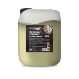 Brake Cleaner acetone-free - Fluid 5L