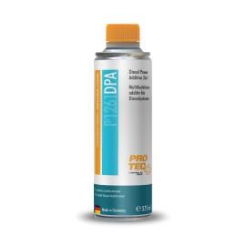 Diesel Power Additive 3in1 Многофункциональная добавка в дизельное топливо PRO TEC