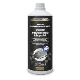 DPF Flushing Liquid Очиститель сажевого фильтра BLUECHEM