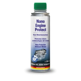 Nano Engine Super Protection 300ml  Нанопокрытие и защита двигателя