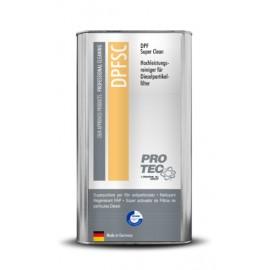 DPF Power Cleaner 5L  Очиститель сажевого фильтра