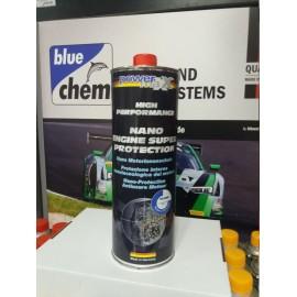 Nano Engine Super Protection  Нанопокрытие и защита двигателя BLUECHEM
