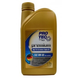 0W-40 PRO-TEC Engine Oil fully synthetic (1L)