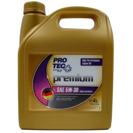 5W-30 PRO-TEC Engine Oil semi synthetic (4L)