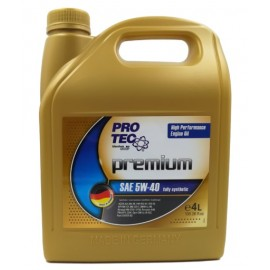 5W-40 PRO-TEC Engine Oil fully synthetic (4L)