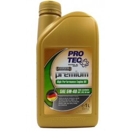 5W-40 PRO-TEC Engine Oil fully synthetic super(1L)