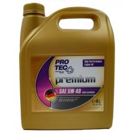 5W-40 PRO-TEC Engine Oil semi synthetic (4L)