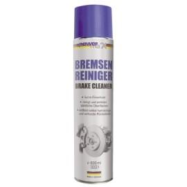 Brake Cleaner Spray 600ml Смазка для ухода за тормозами