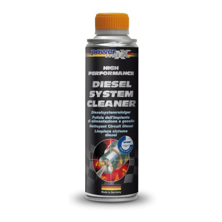 Diesel System Cleaner 300ml BLUECHEM