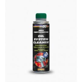 Oil system cleaner Очиститель двигателя BLUECHEM