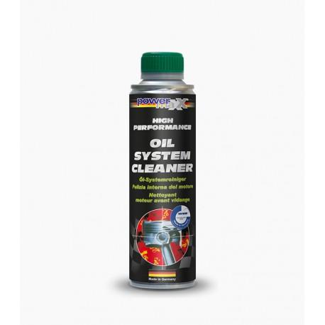 Oil system cleaner 300ml