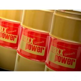 Масло моторное 5W30 maxxpower premium engine oil 5W-30 fully synthetic (DPF, LPG, BI-Fuel)