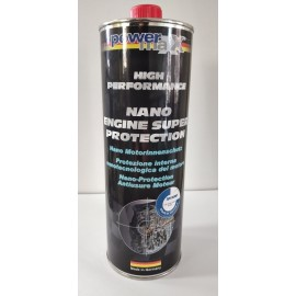 Nano Engine Super Protection 1 L Нанопокрытие и защита двигателя