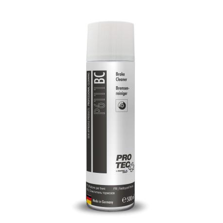 Brake Cleaner Aerosol 500 ml Очиститель тормозов