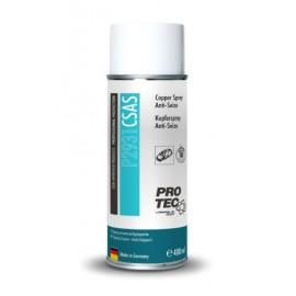 Kupferspray Anti-Seize 400ml Copper Spray Anti-Seize 400ml