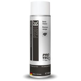 Brake Cleaner - lemon fragrance 500ml PRO TEC Очиститель тормозов
